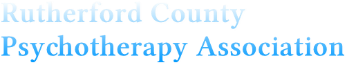 Rutherford County         Psychotherapy Association